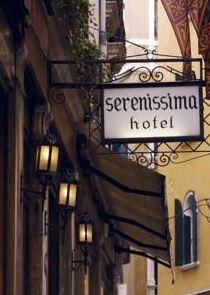 Hotel Serenissima Venezia