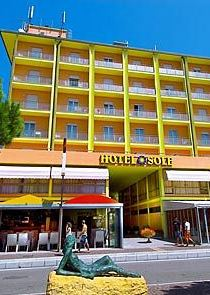 Hotel Sole a Sottomarina