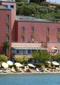 Hotel Sportsman a Bardolino