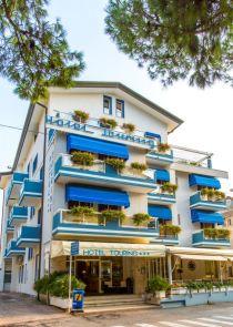 hotel touring jesolo