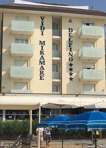 Hotel Vidi Miramare & Delfino a Jesolo