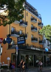Hotel Vienna a Jesolo