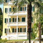 Hotel Villa Sofia a Gardone
