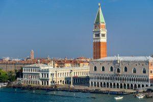 pasqua a venezia