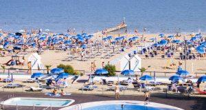 jeaolo spiaggia