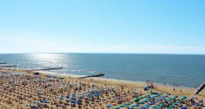 jesolo spiaggia