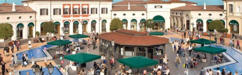 Saldi Estivi 2018 Outlet Noventa di Piave