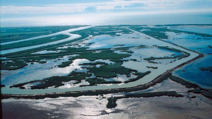 escursioni sottomarina delta del po