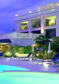 Palace Hotel a Desenzano sul Garda