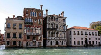 palazzo a venezia