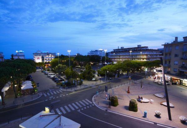 piazza aurora