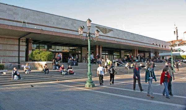 stazione FS venezia