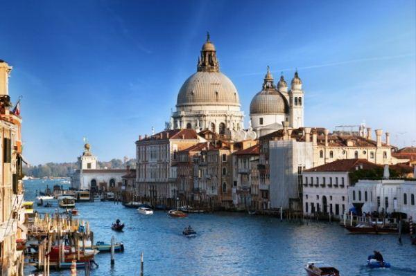 venezia ferragosto