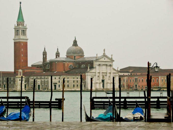 venezia-laguna