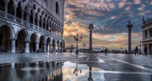 immacolata a Venezia