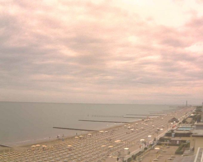 webcam gratuita jesolo