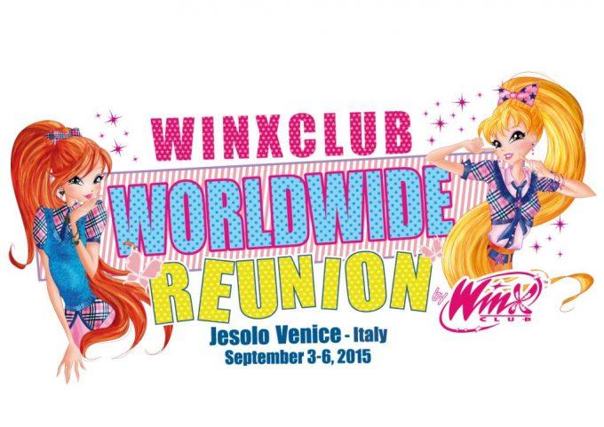 winx club reunion